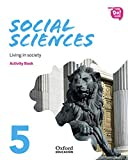 New Think Do Learn Social Sciences 5 Module 1. Living in society. Activity Book