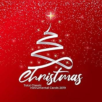 Christmas Total Classic Instrumental Carols 2019