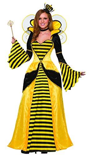 Women's Queen Bee Costume