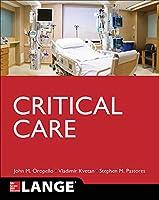 Critical Care (Lange)