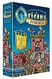 dlp Games ck013–Orleans, Invasion–Ampliación , color/modelo surtido