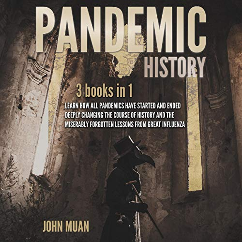 Pandemic History cover art