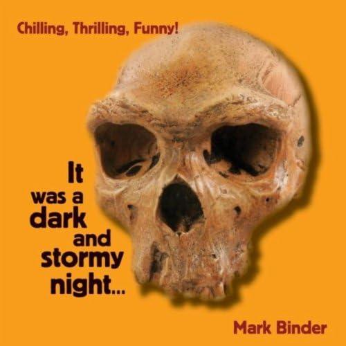 Mark Binder