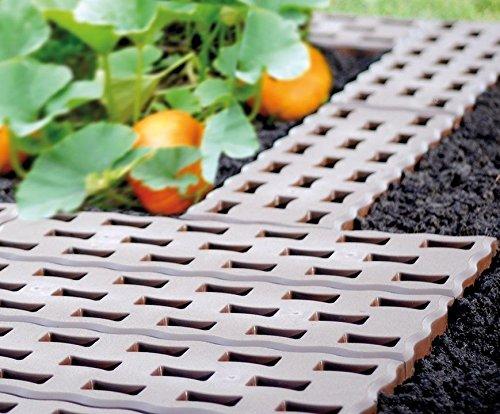 Gartenplatten Beetplatten Bodenplatten...