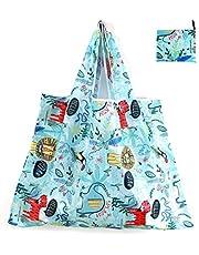 エコバック 折りたたみ 買い物バッグ 超大容量 耐荷重25kg ショッピングバッグ 防水 軽量 耐久 携帯便利 男女兼用 収納