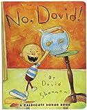 No, David! (David Books)