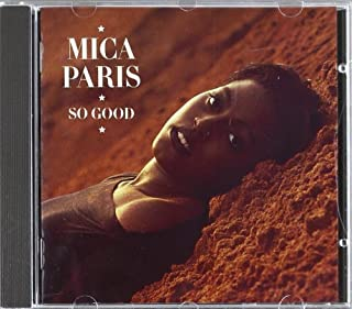 So Good by Mica Paris