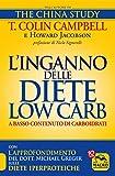 L'Inganno delle Diete Low Carb (a basso contenuto di carboidrati): Con l'approfondimento del Dott. Michael Greger sulle Diete Iperproteiche.