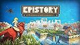 Nerd Block Epistory: Typing Chronicles PC Video Game (Steam Key)