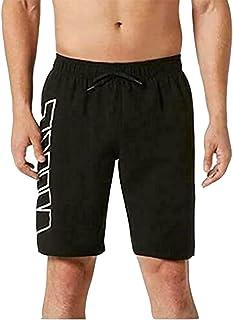 Nike Swim Men's Volley Breaker 9 Inch Volley Swim Shorts Black