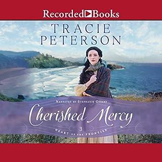 Cherished Mercy audiobook cover art