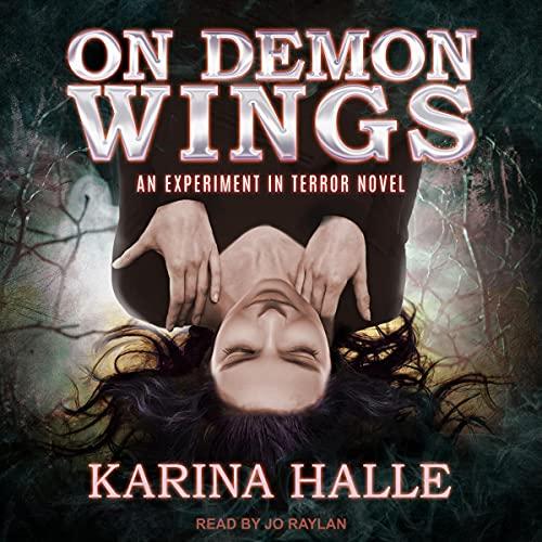 On Demon Wings cover art
