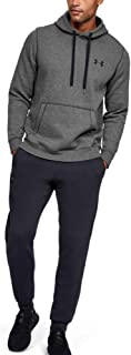 Hombre Rival Fitted Pull Over, sudadera con capucha