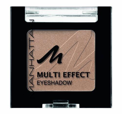 Manhattan Make-up Augen Multi Effect Eyeshadow Nr. 92G Caramel Cream 2 g