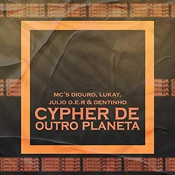 Cypher de Outro Planeta
