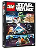 Trilogia Star Wars Lego [DVD]