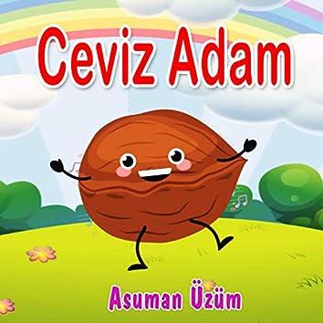Ceviz Adam