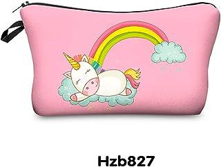 Amazon.es: unicornio - Estuches de maquillaje / Bolsas y ...