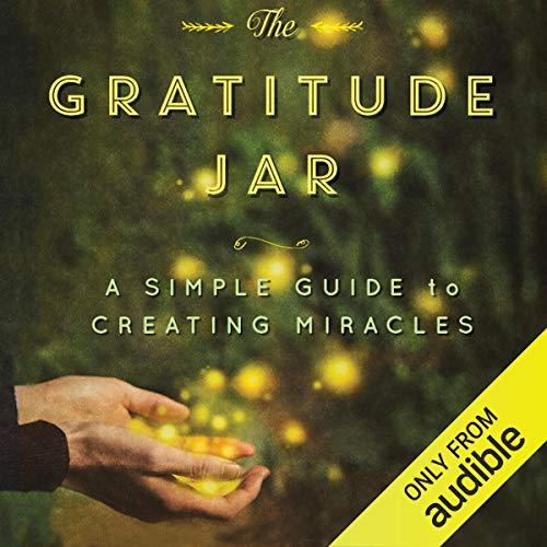 The Gratitude Jar Titelbild