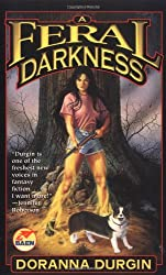 Cover of A Feral Darkness