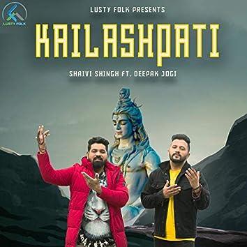 Kailashpati (feat. Deepak Jogi)