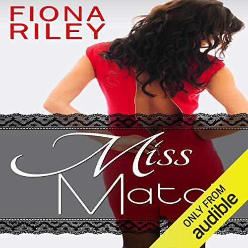 Miss Match Audiobook By Fiona Riley cover art