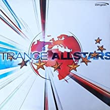 Trance Allstars - Lost In Love - Zeitgeist - 570 602-1, Kontor Records - 570 602-1