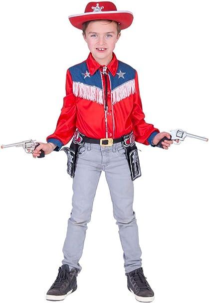 Cowboy Jeans Boy 116 : Amazon.es: Juguetes y juegos