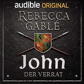 John - Der Verrat Titelbild