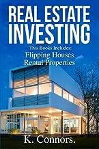 Real Estate Investing: 2 Manuscripts -