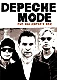 Depeche Mode - Collector's Box [2 DVDs] [Reino Unido]