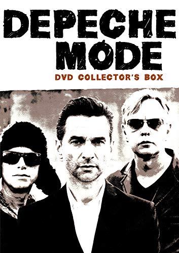 Depeche Mode - Collector's Box [2 DVDs]