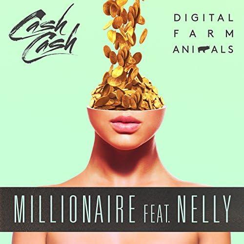 Digital Farm Animals & Cash Cash feat. Nelly