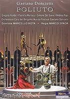 Donizetti: Poliuto [DVD] [Import]