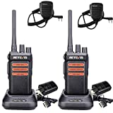 Best Gmrs Radios - Retevis RT76 GMRS 2 Way Radios Long Range Review