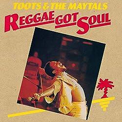 Reggae Got Soul/Vinyle Noir Audiophile 180gr