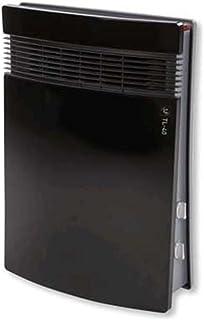 Soler & Palau TL-40 Calefactor vertical TL-40TL-401000/1800w Negro/G, 2000 W