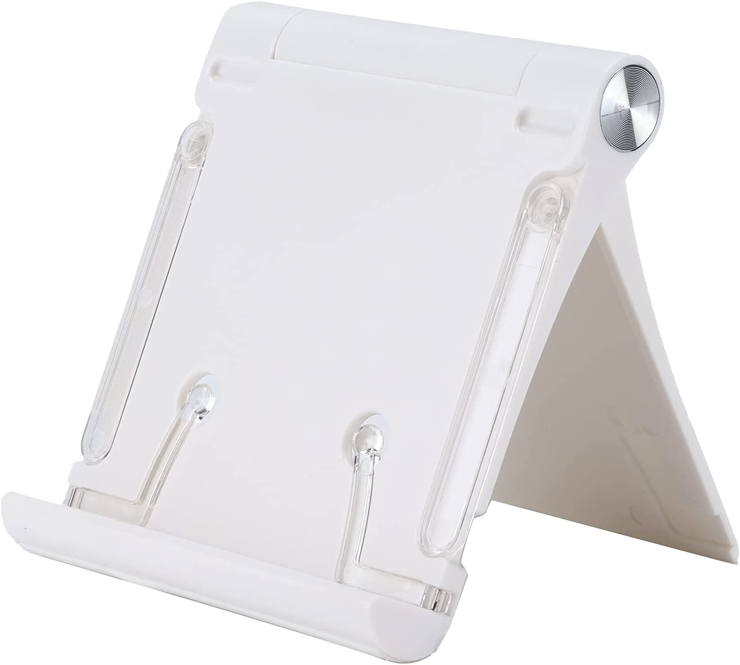 Recipe Holder, Small and Foldable Book Stand for Put Tablets Mus