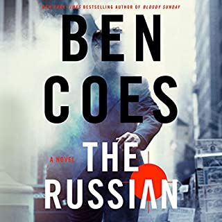 The Russian     A Thriller              Written by:                                                                                                                                 Ben Coes                           Length: Not yet known     Not rated yet     Overall 0.0