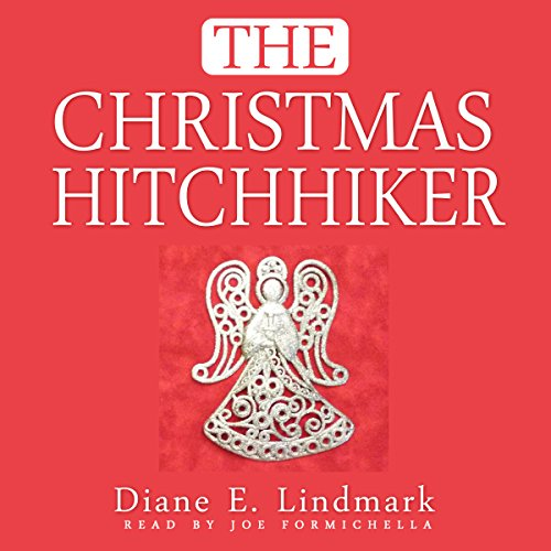 The Christmas Hitchhiker audiobook cover art