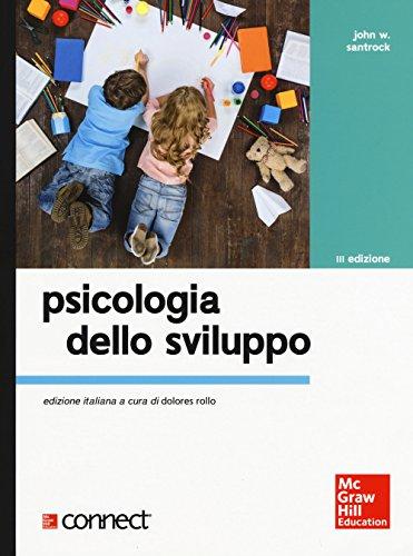 Psicologia dello sviluppo. Con Connect