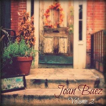 Joan Baez Vol. 2