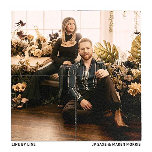 JP Saxe, Maren Morris – Line By Line Mp3
