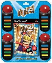 BUZZ: The Mega Quiz Bundle - PlayStation 2