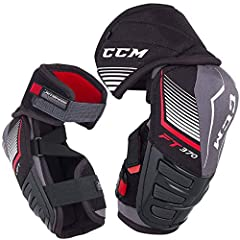 CONSTRUCTION - 2-piece design offers great mobility and comfort. FOREARM - Injected molded PE cap insert for a high level of protection. ELBOW CAP - PE Caps with JDP design. The JDP cap redirects the impact around the joint with a great fit. BICEP - ...