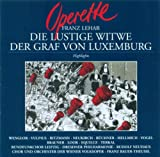 Lehar, F.: Lustige Witwe (Die) [The Merry Widow] / Der Graf Von Luxembourg [The Count Of Luxembourg] [Highlights] [Operettas]