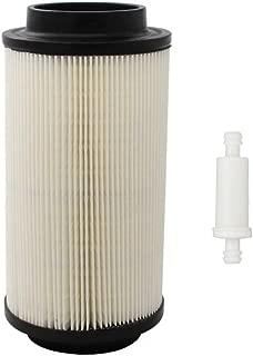 Air Filter Fuel Tune-Up Kit For Polaris ATV Magnum Scrambler Sportsman ATP XP 500 325 400 550 570 Trail Blazer Ranger Sportsman 800 850 X2 500 Xpedition 425