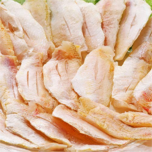 刺身用 国産 天然 高級魚 のどぐろ アカムツ 生食用 切身 フィレ (1kg)
