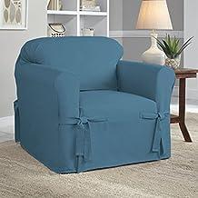 غطاء من القطن المريح على شكل بطة من سيرتا للكرسي