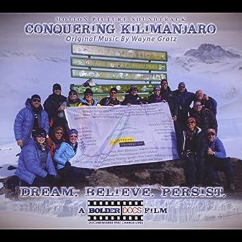 Conquering Kilimanjaro (Original Motion Picture Soundtrack)